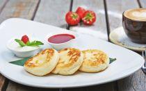 Классические сырники с манкой — лучший рецепт