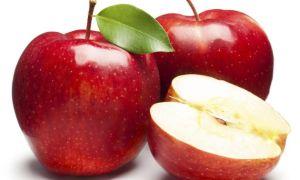 Яблочные кисломолочные оладьи